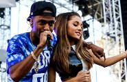 Ariana Grande and Big Sean: Still Together!