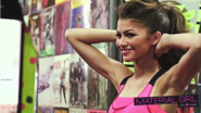 Zendaya: Material Girl
