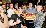 Cody Simpson's 18th Birthday!