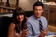 Lea Michele Keeps Cory Monteith's Jersey