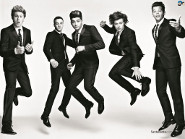 One Direction: UK's Most Successful Band