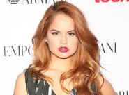 Debby Ryan Speaks Out on Abuse