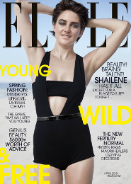 Shailene Woodley Dishes on Love