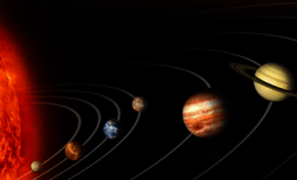 Planets in our solar system poll