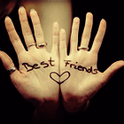 Best friends poll