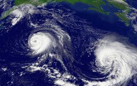 Hurricane poll
