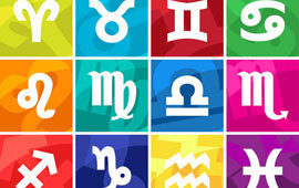Zodiac symbols poll