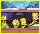 Simpsons-poll