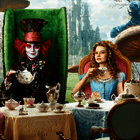 Alice wonderland poll