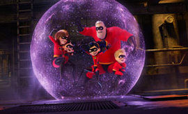 The incredibles poll