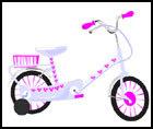 Bikepoll