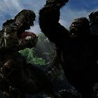 Kong poll
