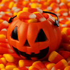 Halloween candy poll