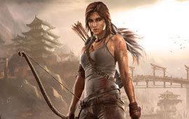 Lara croft outfit poll