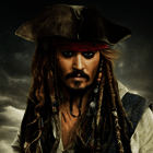 Pirates caribbean poll