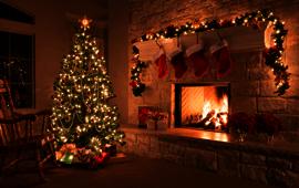 Christmas poll
