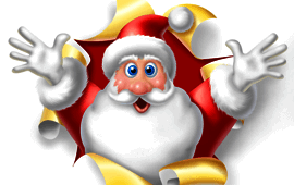 All about santa claus poll