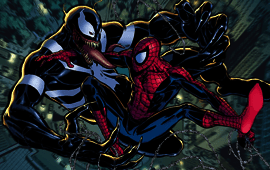 Spider man venom poll