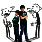 Wimpy kid poll