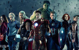 Avengers chatacter poll