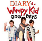 Diary of a wimpy kid poll