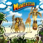 Madagascar poll