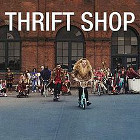 Thrift shop poll