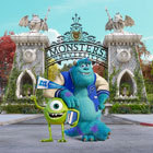 Monsters u poll