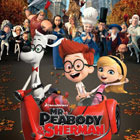 Mr peabody and sherman poll
