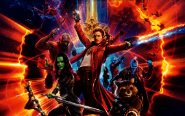 Guardians galaxy 2 poll