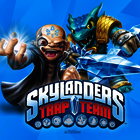 Skylanders trap team poll