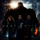 Fantastic four character poll