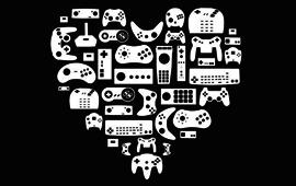 Love video games poll