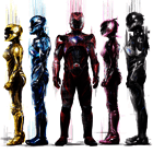 Power rangers poll