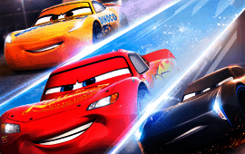 Cars 3 movie poll