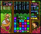 Tetris-poll