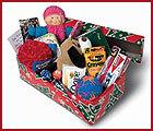 Christmas Shoebox Project | Volunteers | Help | Needy Children ...