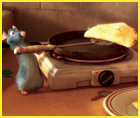 Ratatouille-poll