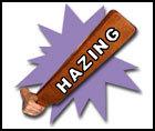 Hazingpoll
