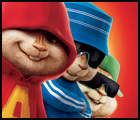 Chipmunks poll