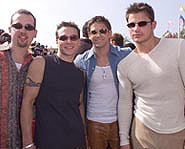 98 Degrees.