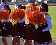 Cheerleading Trivia and History.