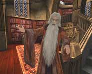 Harry Potter and the Chamber of Secrets image courtesy of Electronic Arts.
