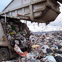 Quiz landfill