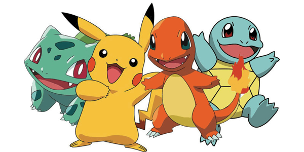 Know Your Pokémon Facts? Test Your Skills Here!