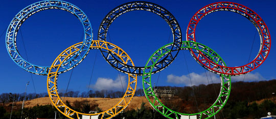 Quiz! Winter Olympics Quiz