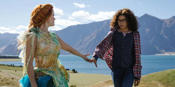 A Wrinkle in Time Movie Trivia Quiz!