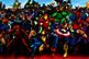 Quiz! Do You Know Marvel Secret Identities?