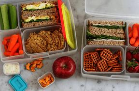 Quiz! Test Your School Lunch Smarts