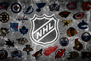 Quiz! National Hockey League Trivia